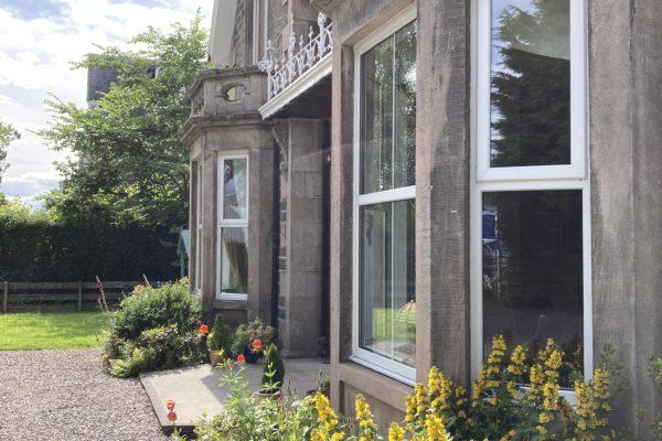 Arden House B&B, Kingussie
