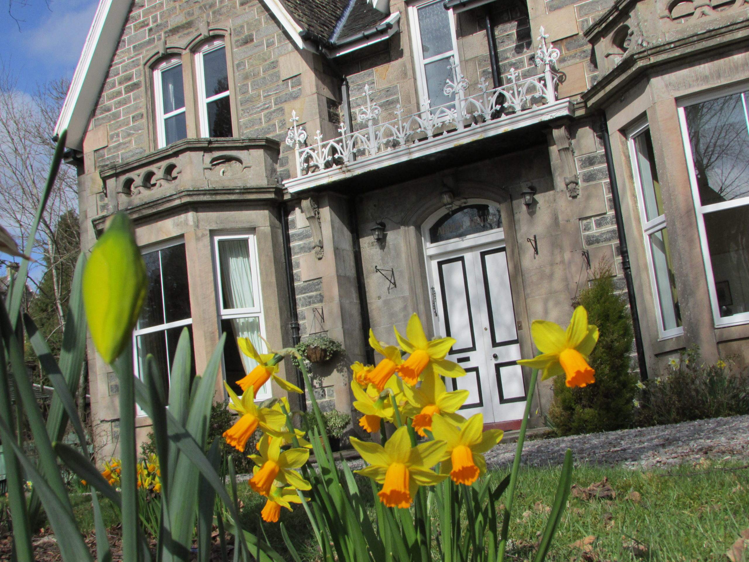 Arden House Bed & Breakfast in the Cairngorms